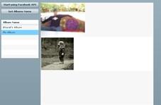 Flex With FaceBook