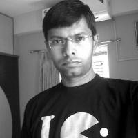 Bharat Patel ( Jay )